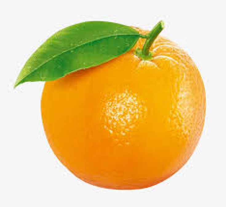 Orange Test