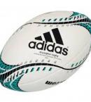 Ballon de rugby test