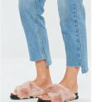 Pantalon coupé